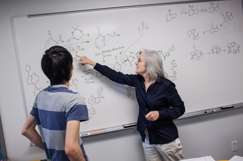 University Professors: Separating The Good From The Bad