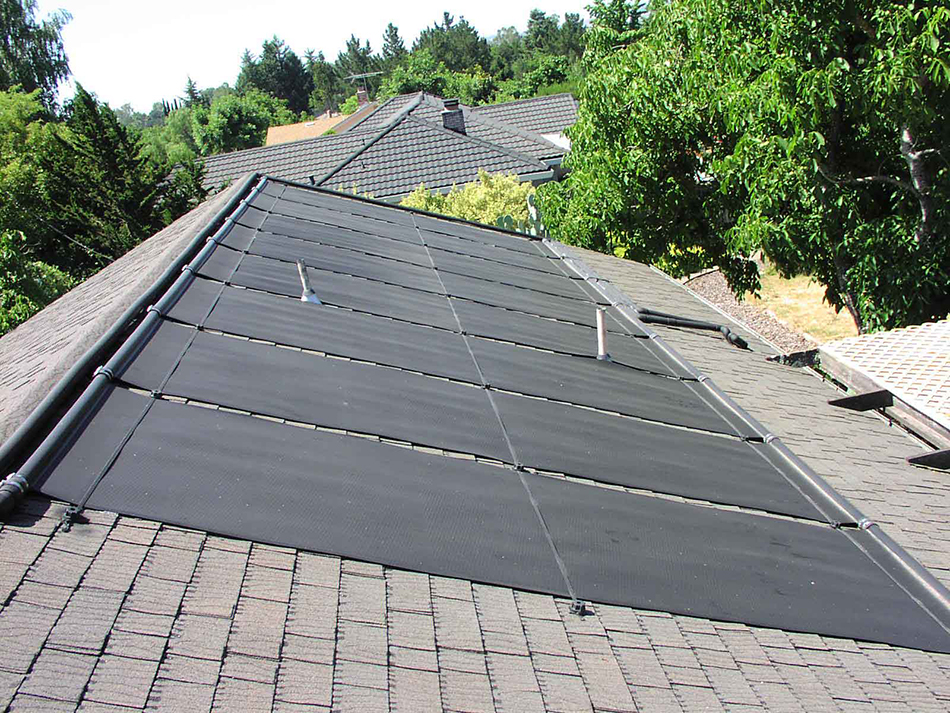 Why You Should Get Pool Solar Heating Installed
