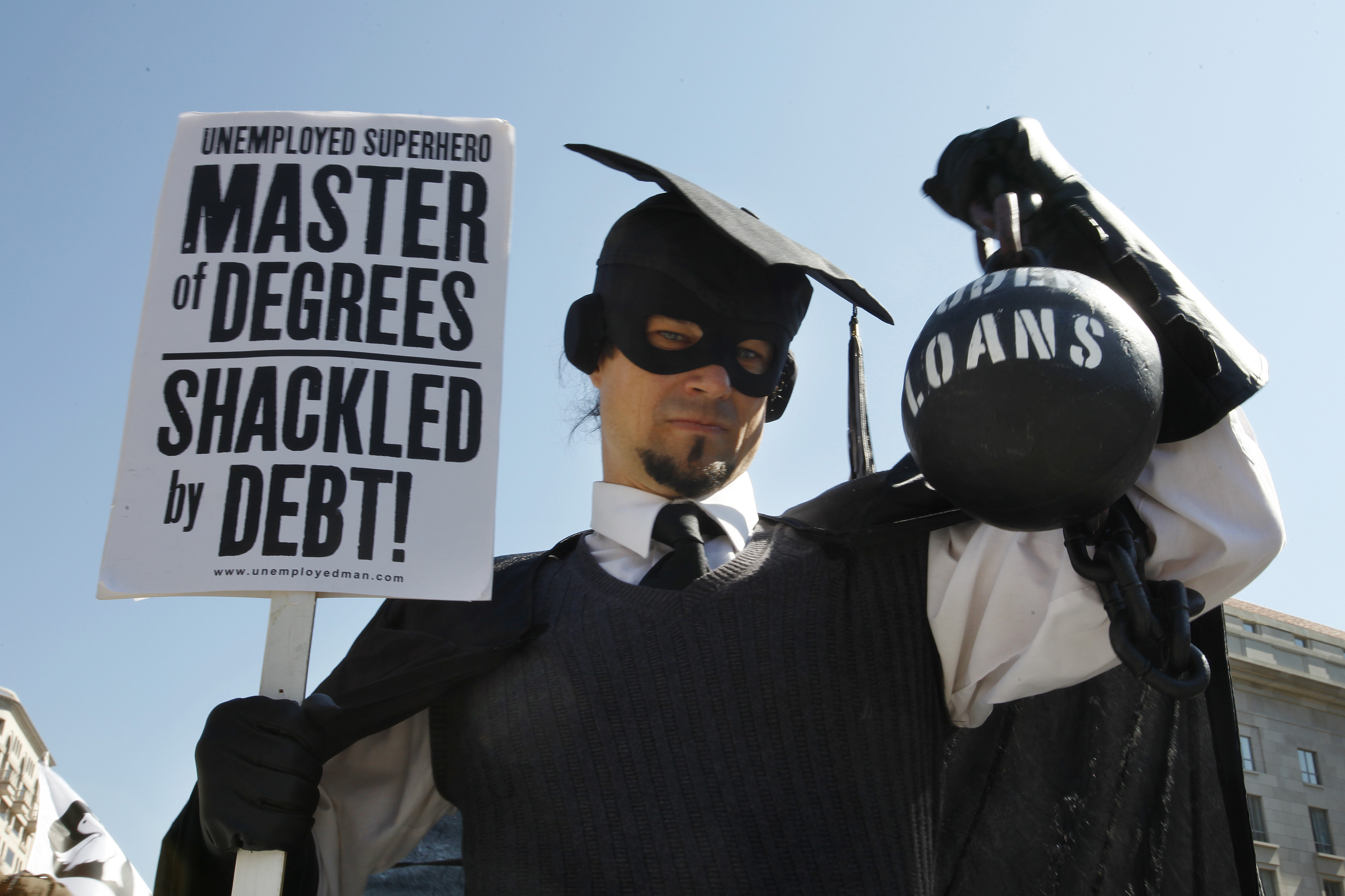 Student Loan Forgiveness Act: Things You Should Know