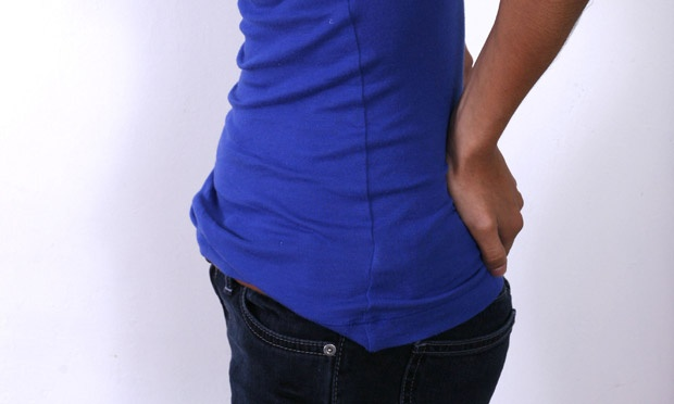 8 Bad Habits That Are Causing Your Back Pain, Number 6 Will Shock You!