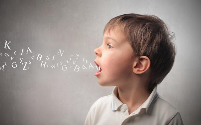 Childhood Speech Development