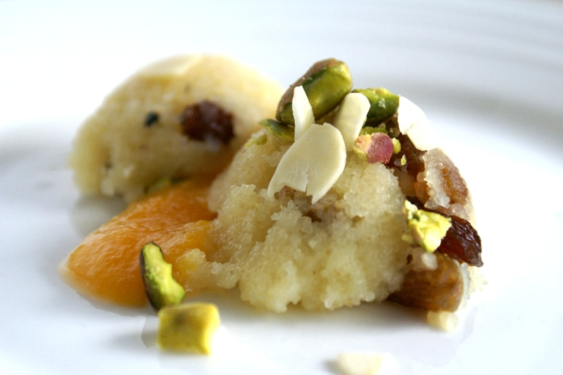 Koha – The Star Of Indian Desserts