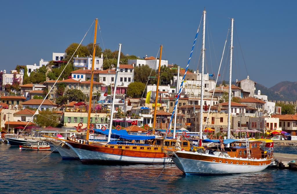 Things That You Can Do In Marmaris To Enjoy A Memorable Holiday