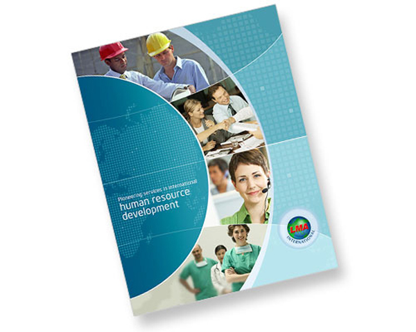 What Are The 5 Designs Of Brochure?