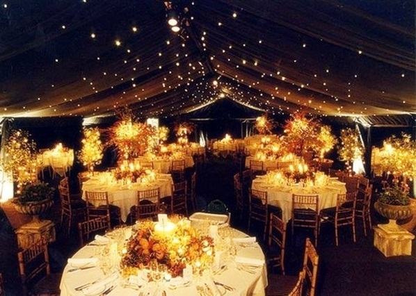 Romantic Decorating Ideas For Your Wedding Aisle
