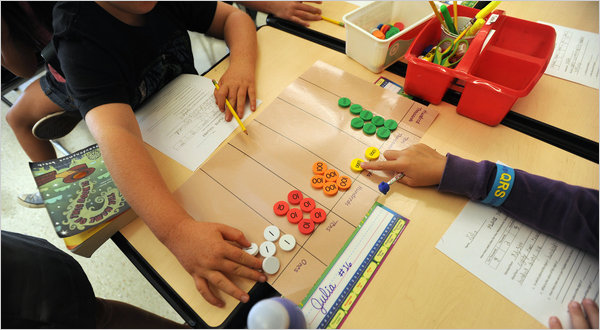 Parent's Role In Teaching Singapore Math