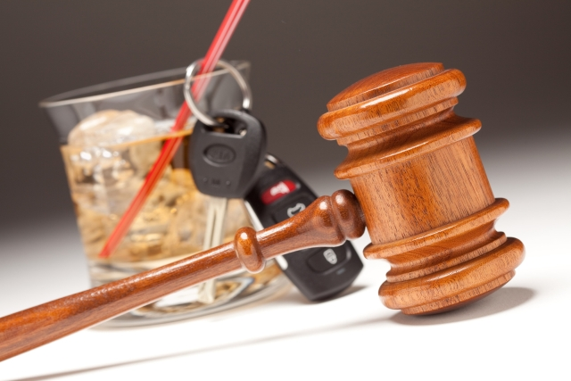 Understanding The Importance Of A DUI Lawyer