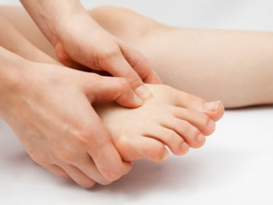 Running Events Can Exacerbate Foot Problems
