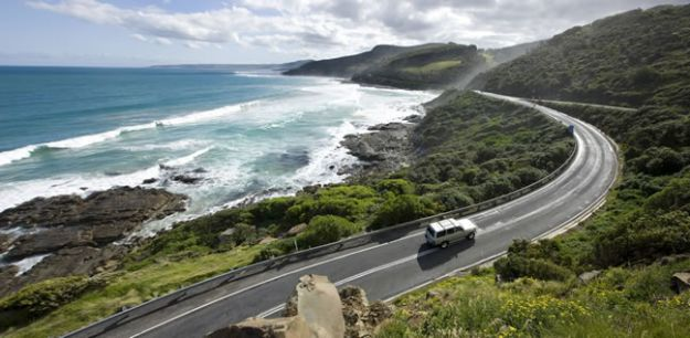 An Overview Of The Great Ocean Road