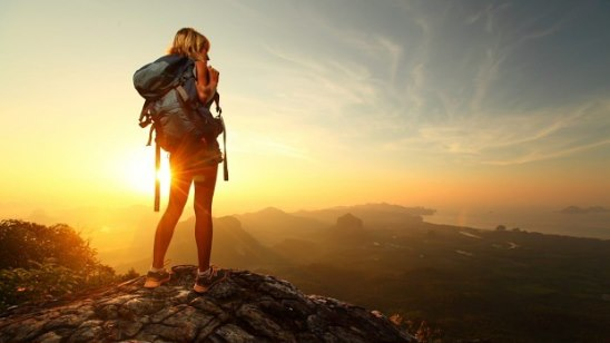 Tips For Travelling Alone