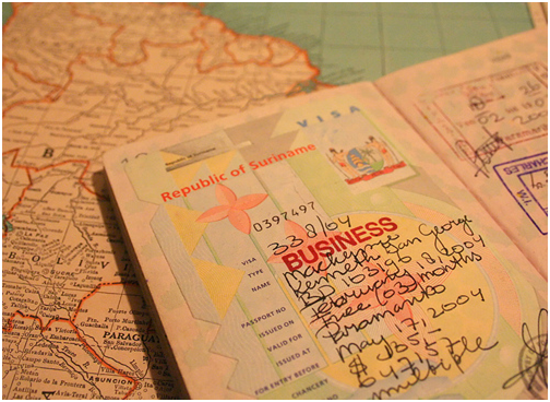 How To Avoid International Travel Hassles