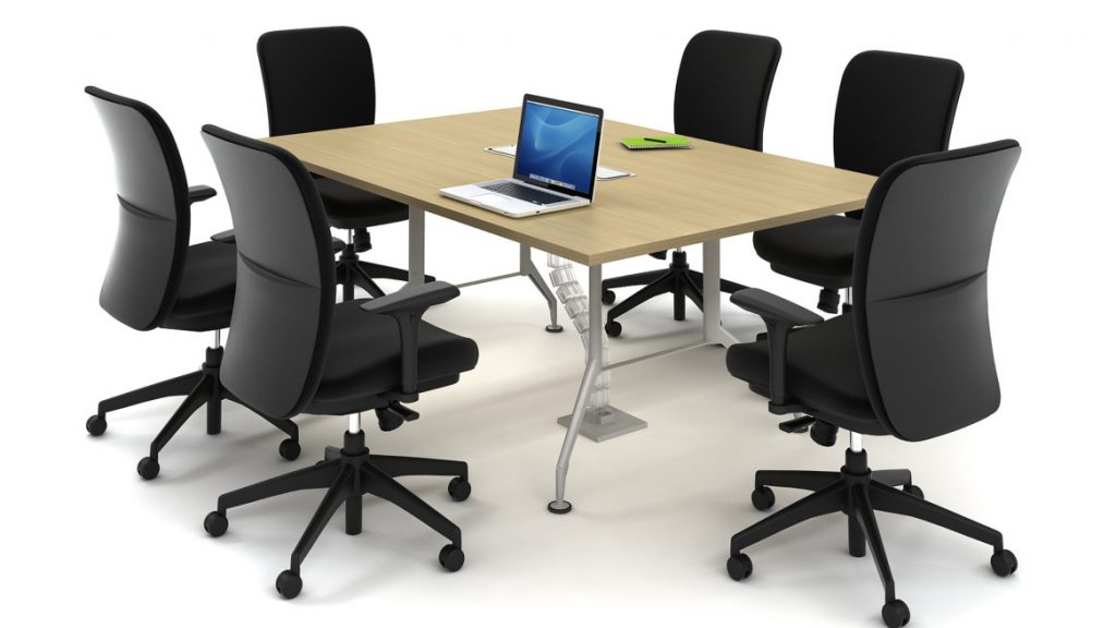 Learning The Essentials: Choosing An Apt Office Work Space