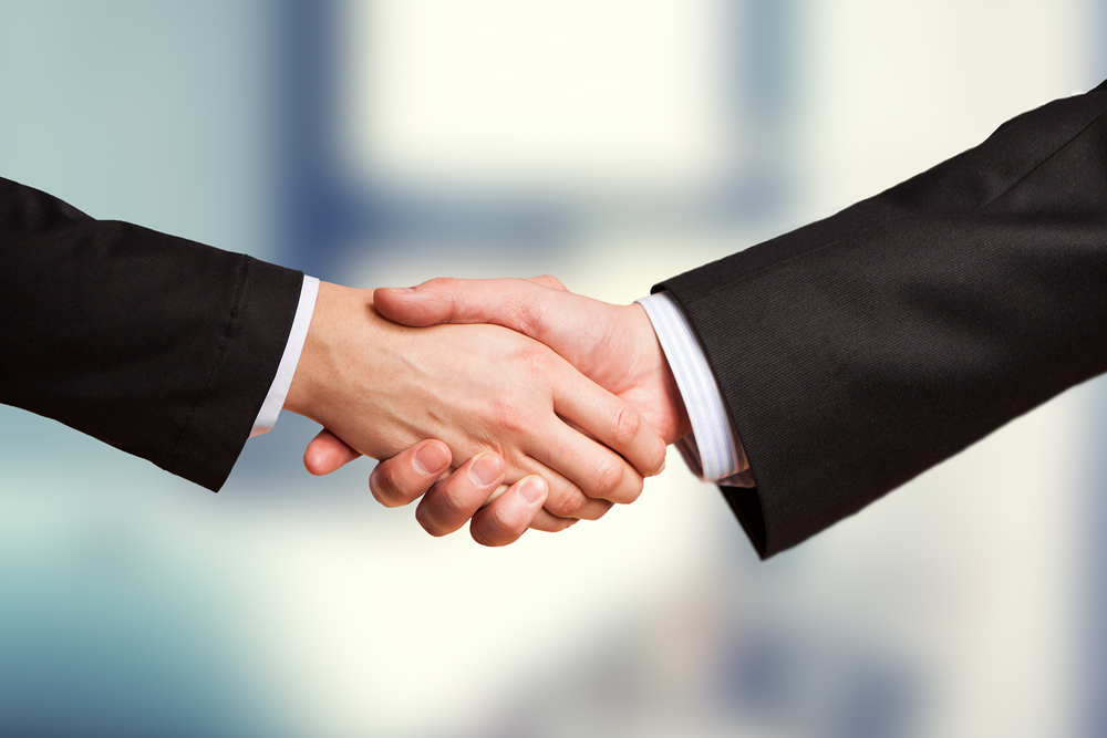 How To Get Hired As A Sales Executive