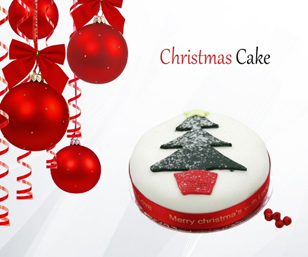The 7 Best Christmas Cake Flavors