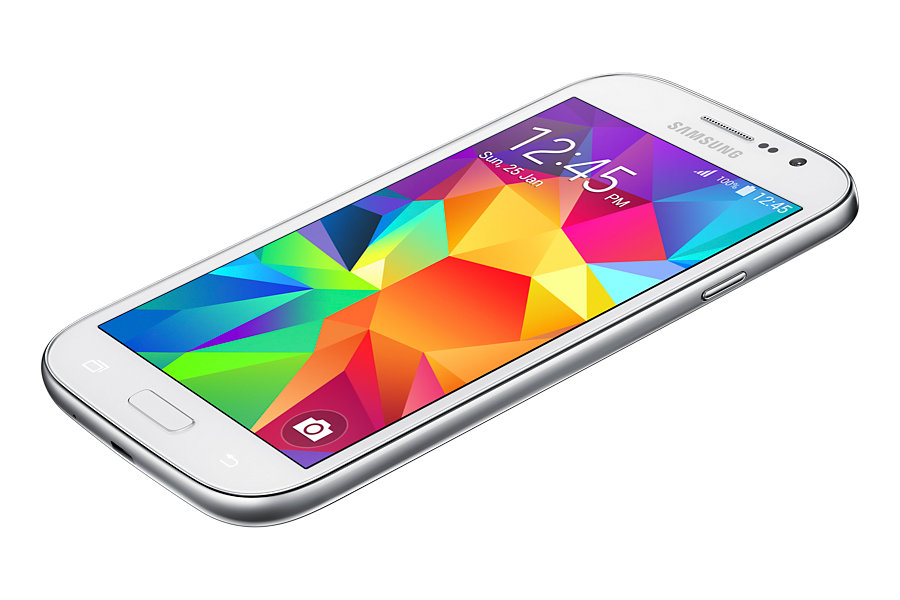 Smartphone By Samsung All Set To Pave Your Ways