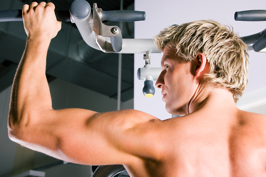 Stronger Muscles With One To Five Anavar