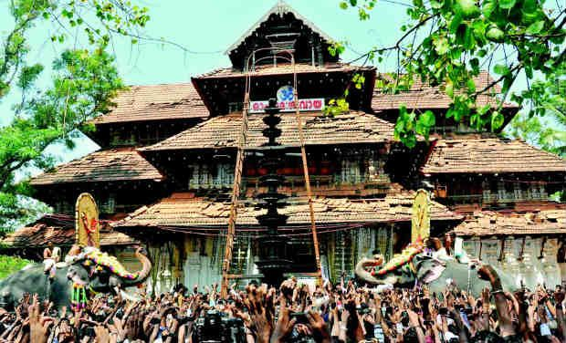 Have A Value For Money Stay In Thrissur
