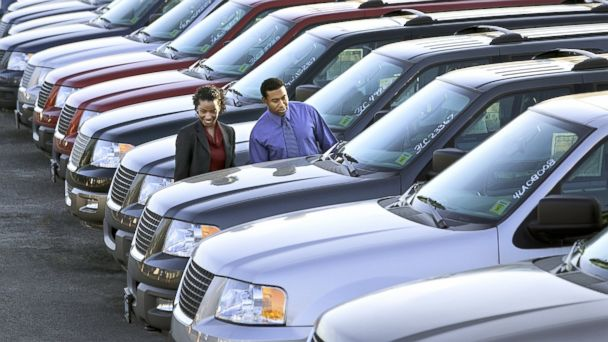5 Things Every Used Vehicle Buyer Should Consider