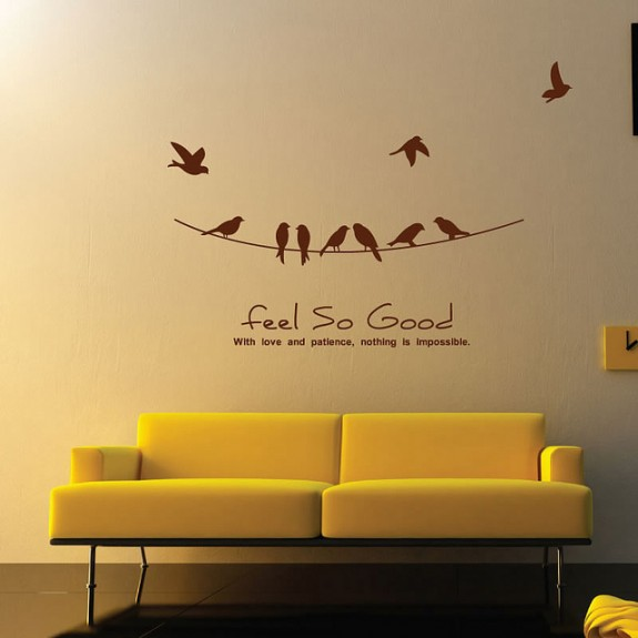 Custom Wall Quote