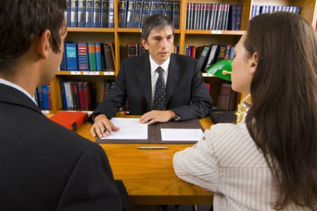Finding The Most Suitable Solicitor Is The Key
