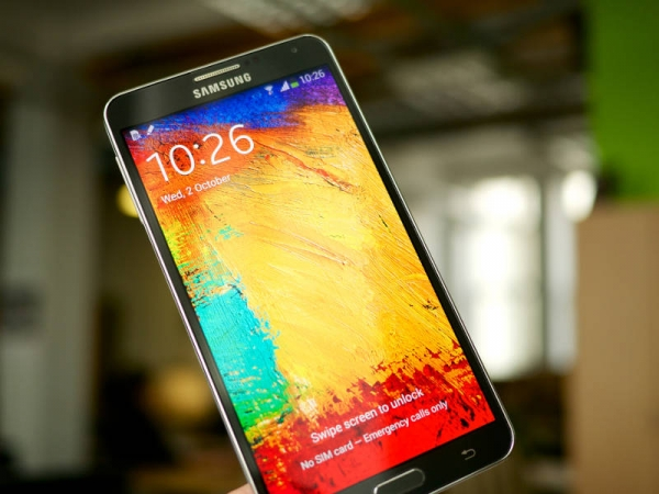 Note 6 All Ready To Roar In The Tech World