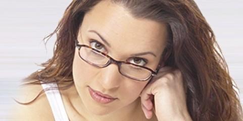 Transitions Eyeglasses