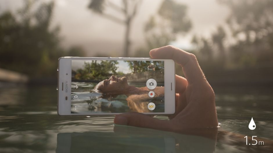 Sony Xperia Z3: Luxury At Its Best!