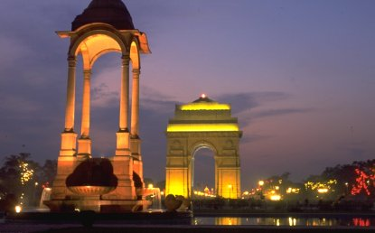 How To Take A Delhi Tour - A Quick Briefing For The First Time Visitors