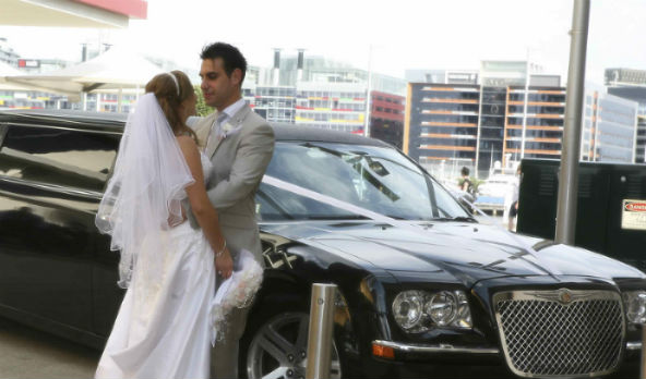 Make Your Wedding Day Perfect With A Limo