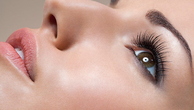 Things You Probably Didn't Know About Your Eyelashes