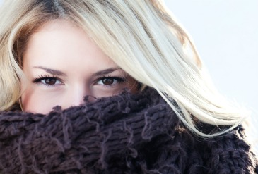 How To Stay Warm In Winter With Fashion Scarf