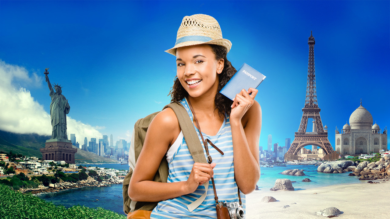 Cool Summer Travel Tips For Ladies!
