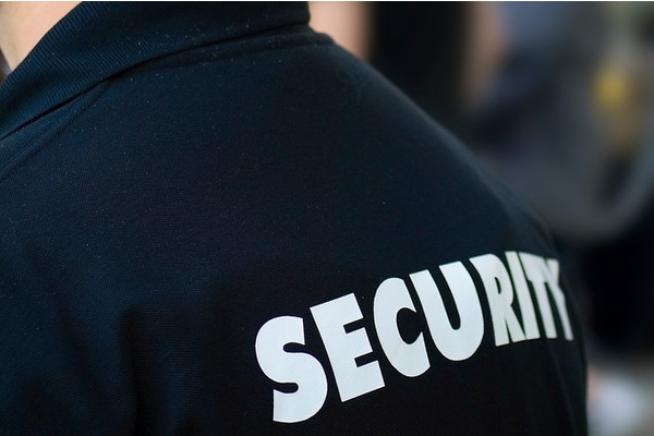 What To Look For In A Security Guard
