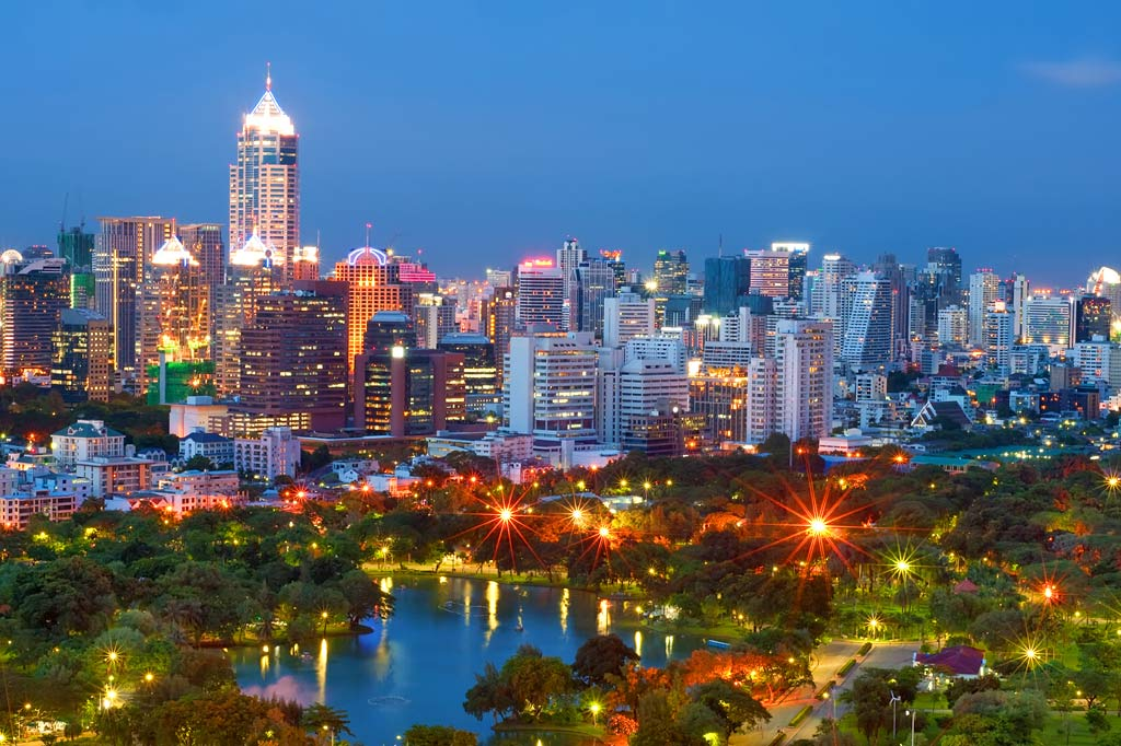 Why Bangkok Is The Number 1 City For Expats