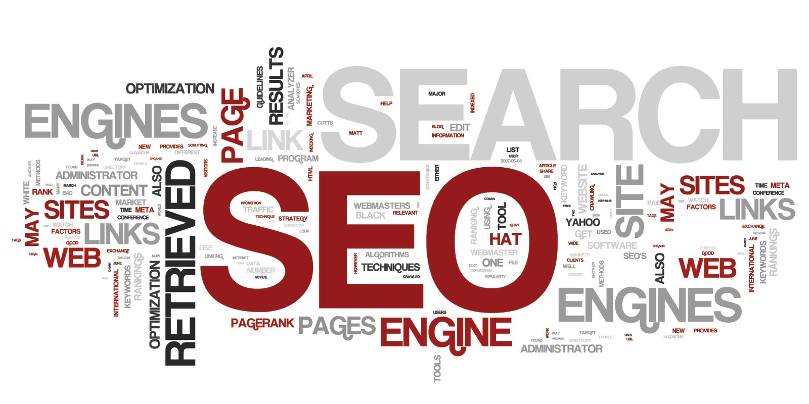 Types Of SEO Consultants