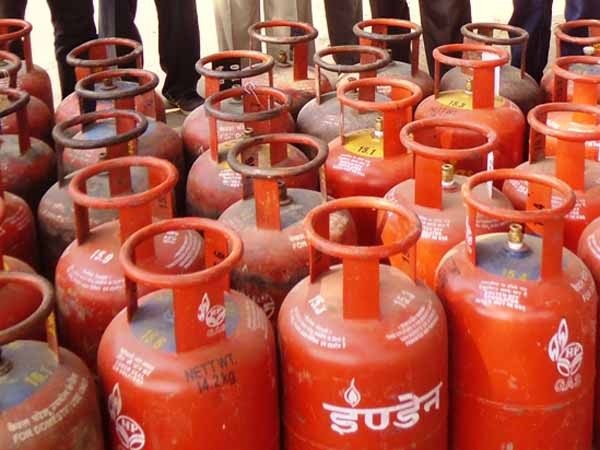 Why You Should Be Switching To LPG Gas