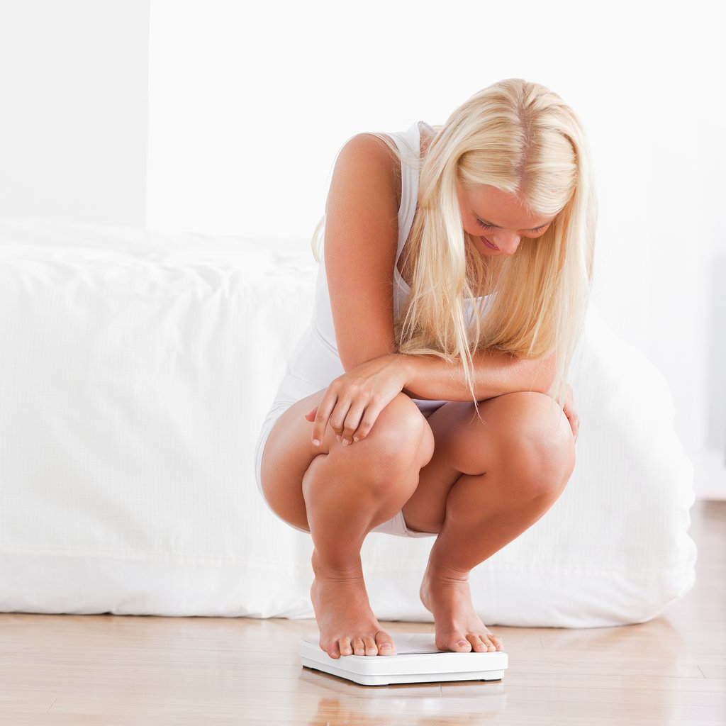 4 Strange Reasons Why You Are Not Losing Weight