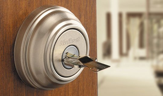 High Tech Solutions To Beef Up Home Security