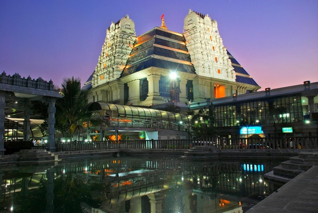 Bangalore - A Vacation In The Garden City Of India