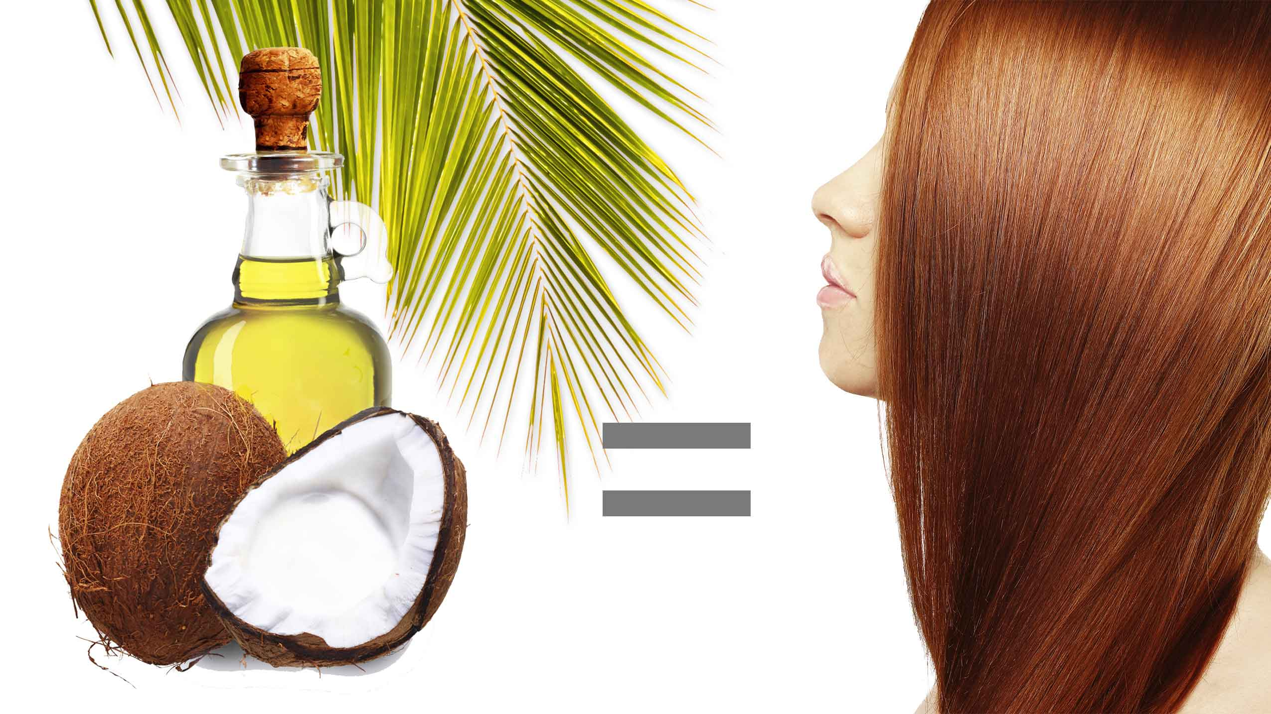 Benefits Of Using Coconut Oil For Hair