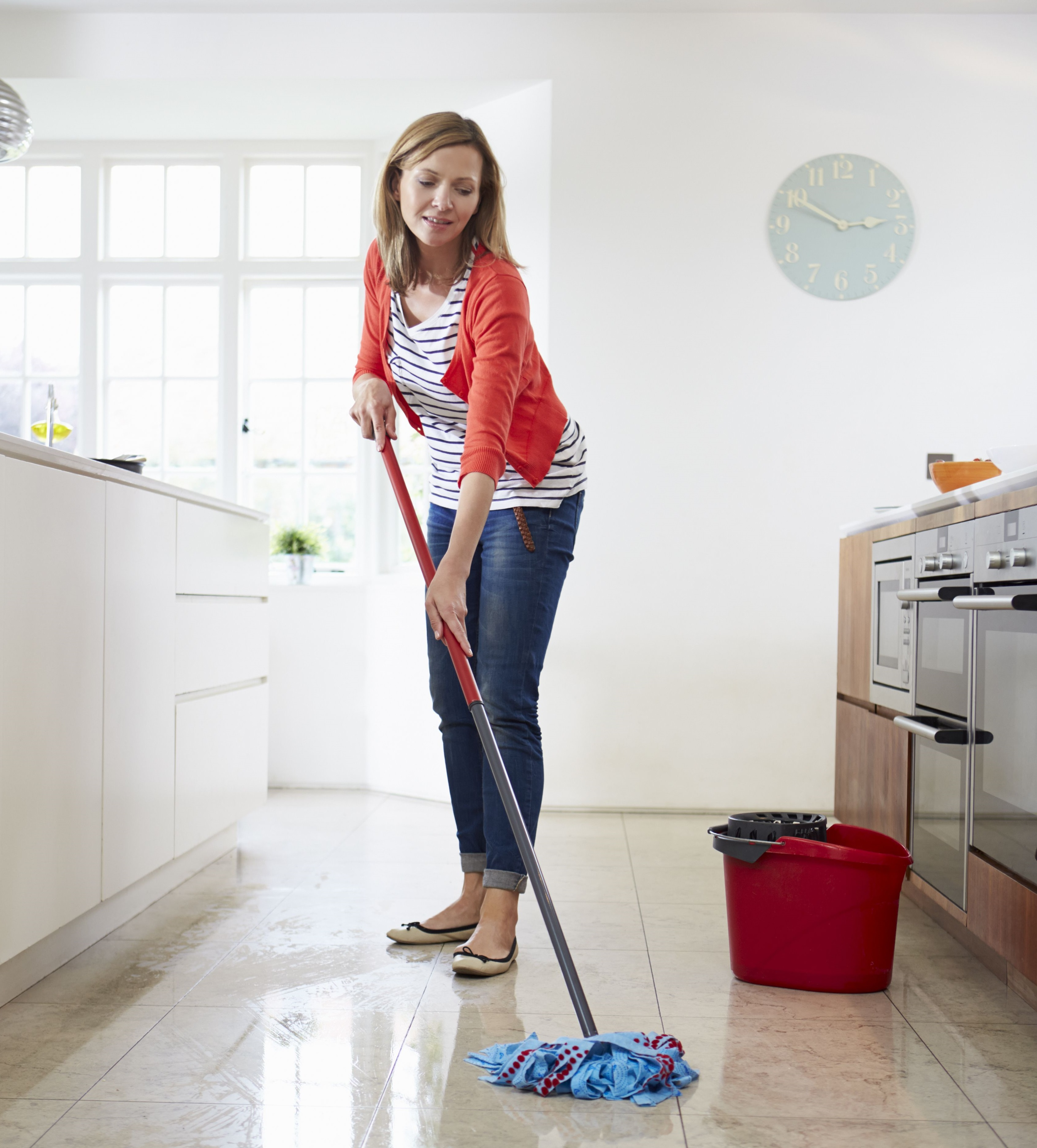 Follow These Tips Before Cleaning Your Home