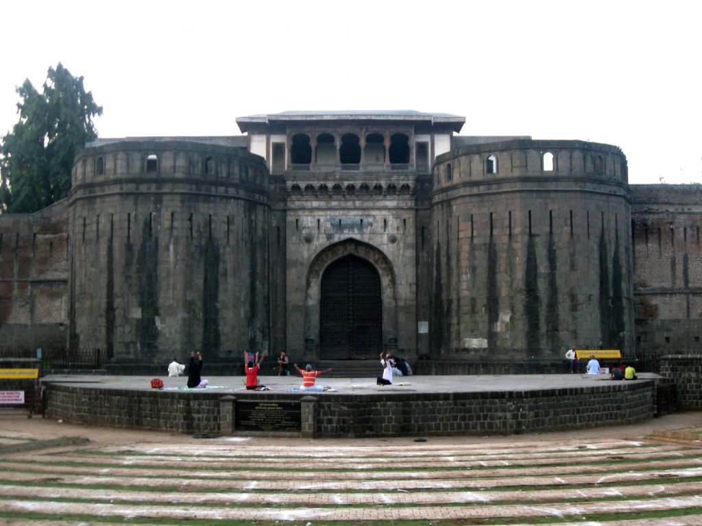 Pune - An Old City Bewitching Backpackers With Amazing Tourist Attractions