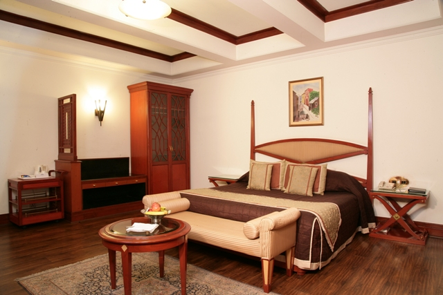 Stay In Delhi The Luxurious Way