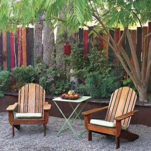 How To Make Your Yard A Haven