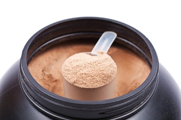 online whey proteins in India