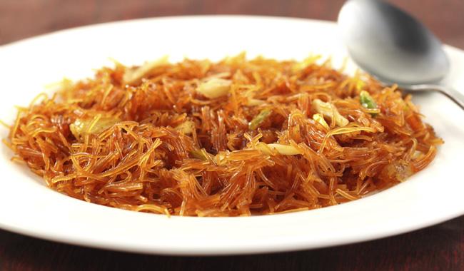The Sweet Treats Of Parsi Cuisine