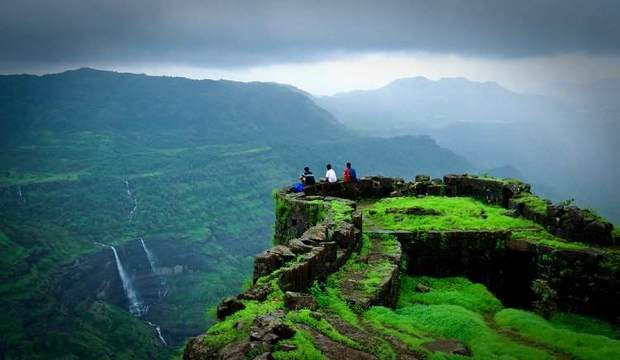 Top 5 Weekend Getaway Destinations from Pune