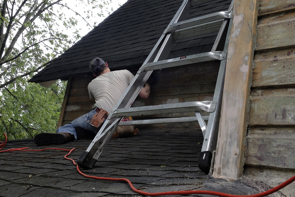 How To Set Up A House Painting Business