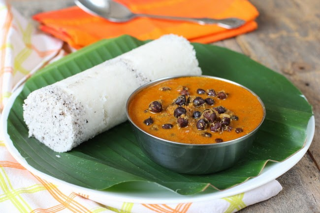 A Taste Of Kerala At Breakfast