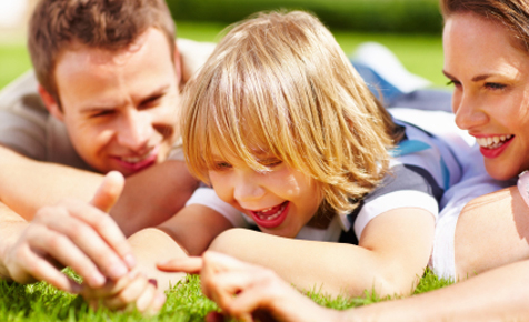 Determining Parenting Time That Is Healthy For Your Child